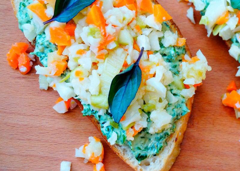 Рецепт овощи, приготовленные на пару фото