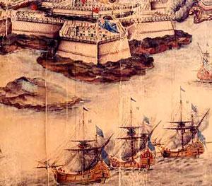 Порт Маон фото