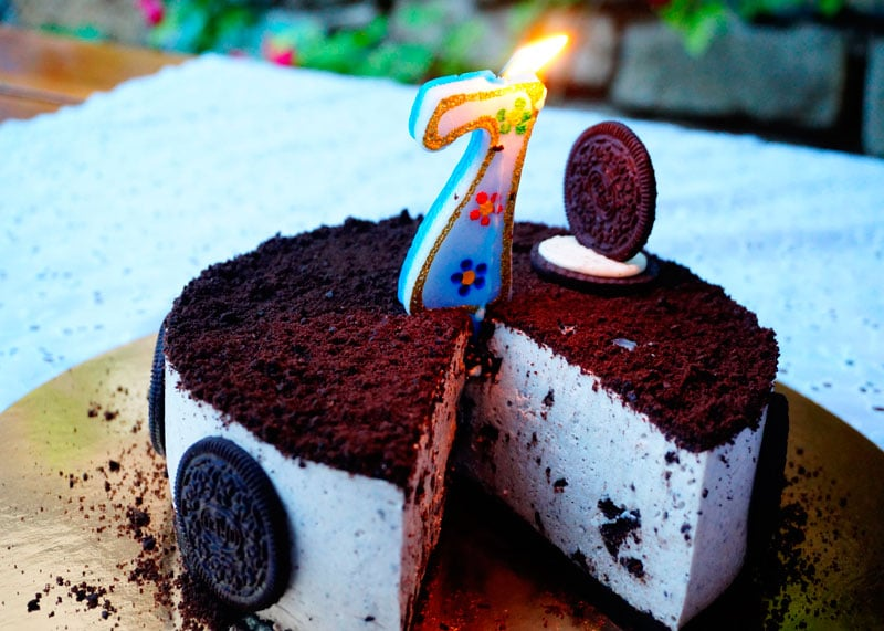 Рецепт торт Орео фото