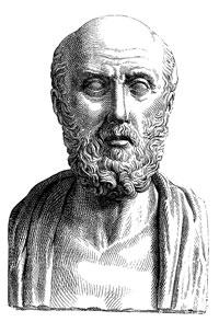 Салат и Гиппократ фото