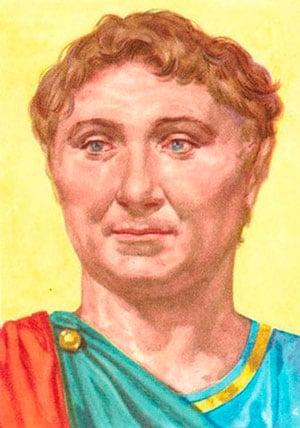 Гней Помпей фото