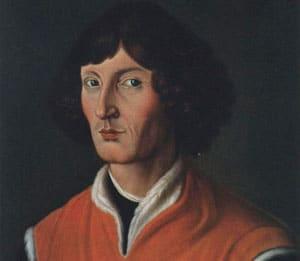 Коперник фото
