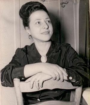 Тереза Белиссимо фото