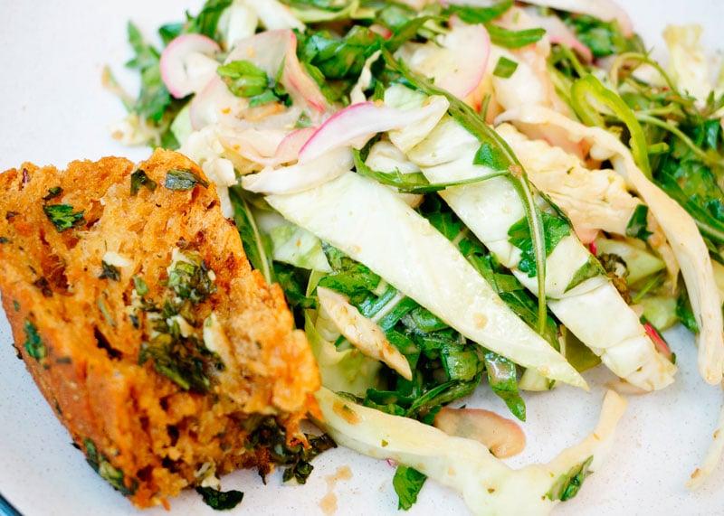 Итальянский салат рецепт фото