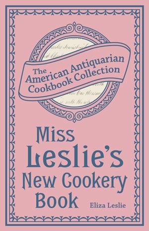 Книга мисс Лесли фото