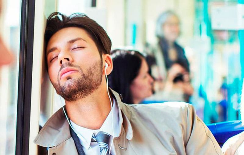 Что необходимо для здорового сна фото