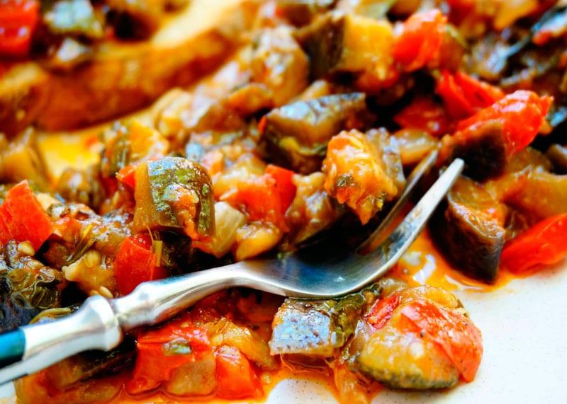 Рецепт овощное соте фото
