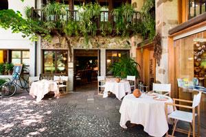 Ресторан Ла Субида фото