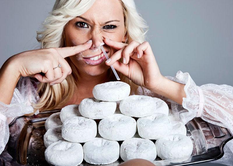 Сахар наркотик фото
