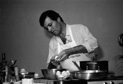 Жак Пепин шеф-повар фото
