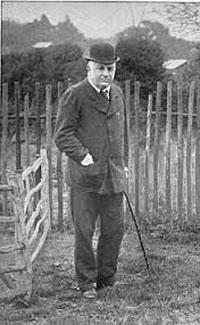 Барон Нортборн фото