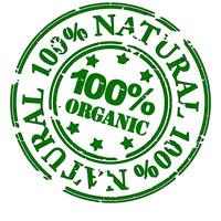 Органическая еда маркеровка фото