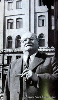 Альфред Вальтешпайель фото
