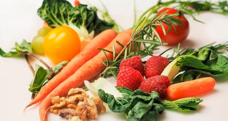 Еда органик фото