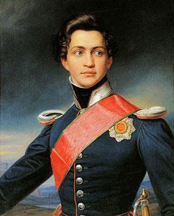 Принц Отто фото