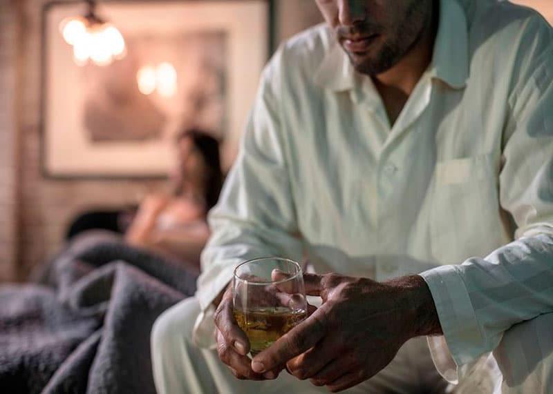 Алкоголизм и потенция фото