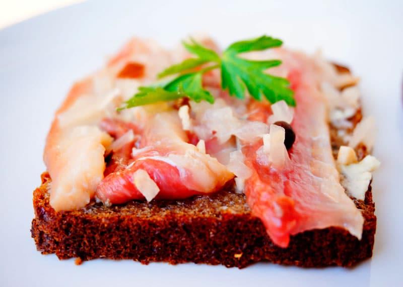 Рыба в соусе эскабече приготовление: фото