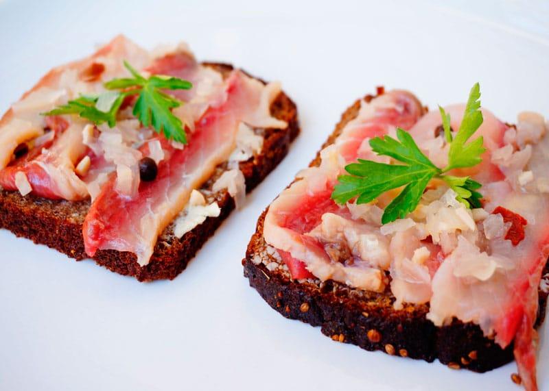 Рыба в соусе эскабече рецепт фото