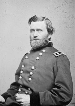 Грант 1864 фото