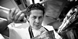 Франческо Маццеи шеф-повар фото