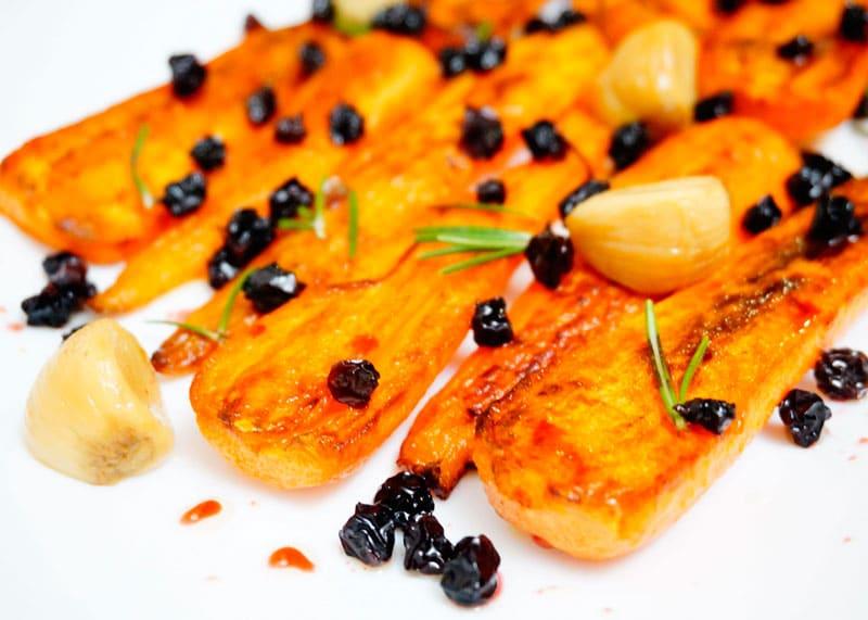 Конфи из моркови рецепт фото