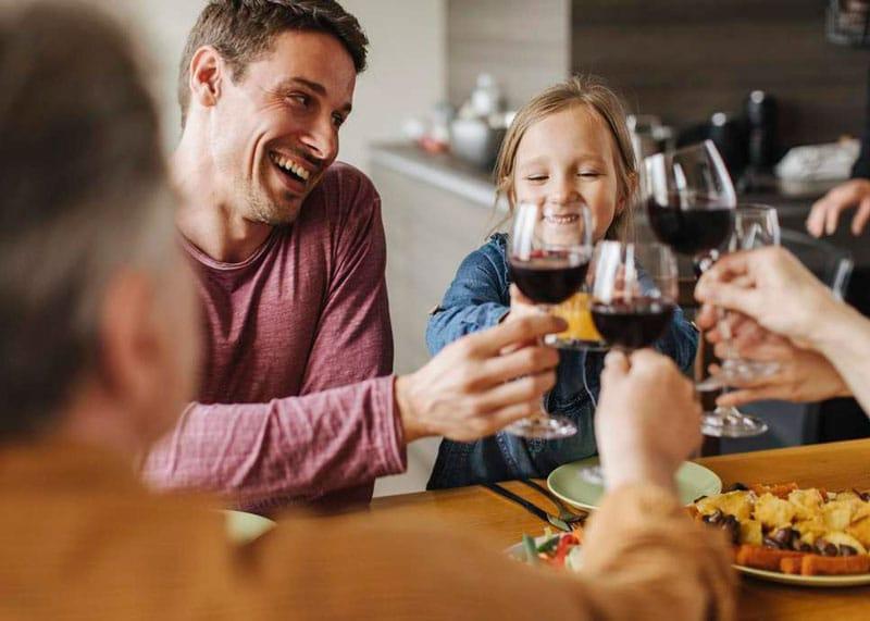 Дети и алкоголизм фото
