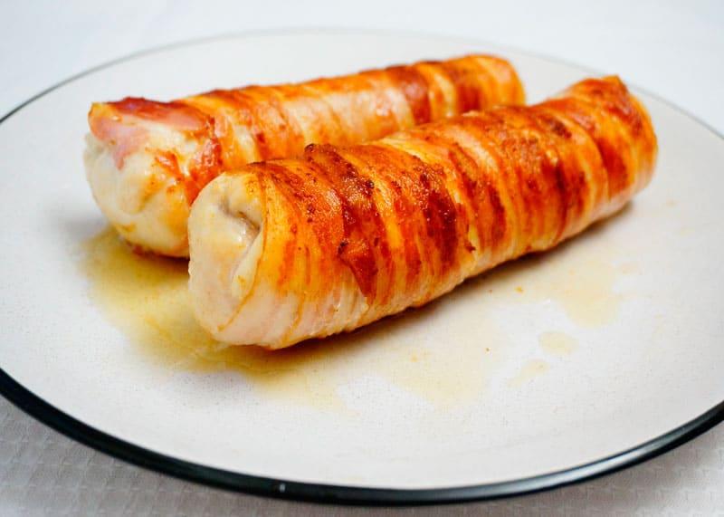 Куриные грудки с острым перцем фото