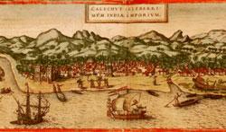 Малабар порт фото