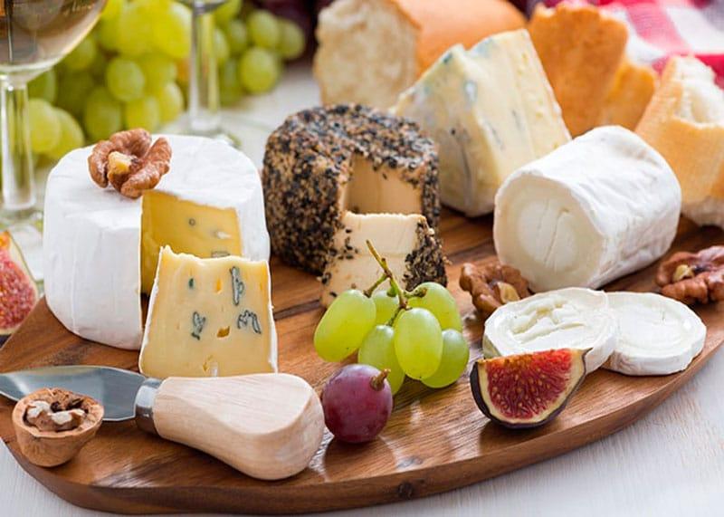 Сыр хорошо или плохо фото