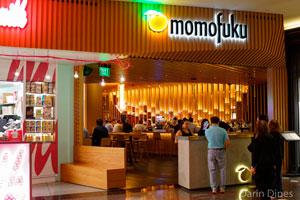 Ресторан Момофоку фото