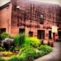 фабрика виски фото