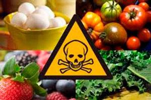 Опасные продукты фото