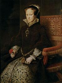 Мария первая фото