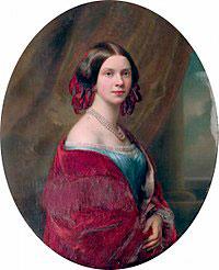 Шарлотта Прусская фото