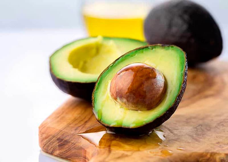 Польза авокадо фото