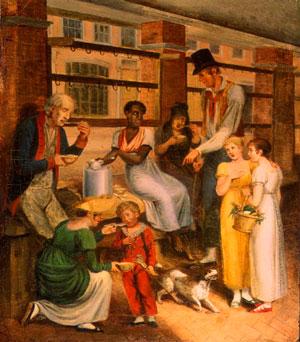 Картина Криммель фото