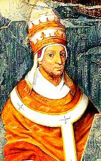 Папа Джон фото