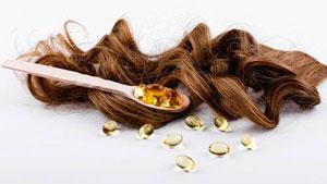 Омега 3 и здоровье волос фото