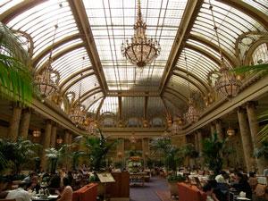 Ресторан Палас фото