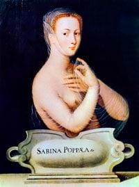 Сабина Поппила фото