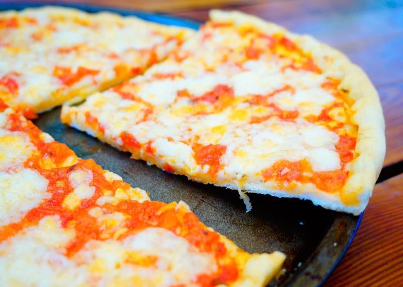 Нью-йоркская пицца рецепт фото