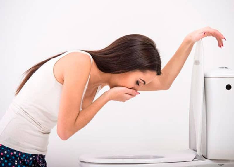 Пищевое отравление симптомы фото