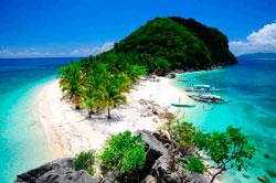 Остров фото