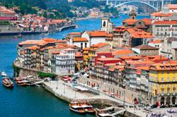 Порт Португалия фото