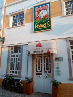 Ресторан Рамирес фото