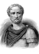 Плиний Старший римский ученый фото