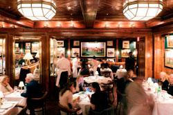 Ресторан Нью-Йорк фото