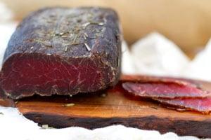 Копченое мясо фото