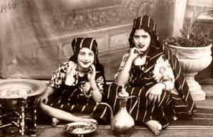 Евреи Ливия фото
