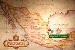 Мехико карта фото